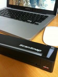 snapscan s1100